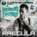 Rregula - The Barramundi Experiment
