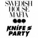 Swedish House Mafia vs Knife Party  - Antidote (Menace To Sobriety Relapse mix)