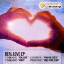 Swing Kings - Real Love (Original Mix)