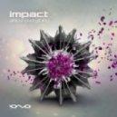 Impact vs Space Hypnose - The Sound Of Thunder (Original Mix)