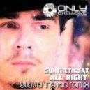 Syntheticsax - All Right (Slava Inside Remix)