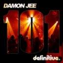 Damon Jee - The Highest (Original Mix)