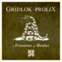 Gridlok - Blender (Original)