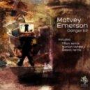 Matvey Emerson - Danger (Norton White & Select Remix)