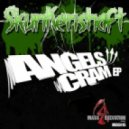 Skunkshaft - Angels Cram
