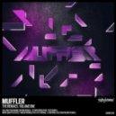 Pixel Fist - Muffler - Cybertron