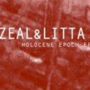 Submerged & Zeal   - Holocene (feat Litta - Original mix)