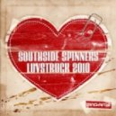 Southside Spinners - Luvstruck 2010 (Cliff Coenraad Repimp)