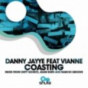 Danny Jayye - Coasting Feat Vianne (Adam Burn Remix)
