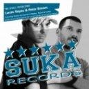 Peter Brown, Lucas Reyes - We Shall Overcome (Mazai & Fomin Remix)