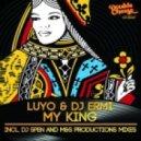 Luyo & DJ Ermi - My King