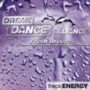 Dream Dance Alliance  - Fresh Breeze (Aboutblank & KLC Remix)