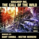SoulDeep Inc - The Call Of The Wild (Dany Cohiba Remix)