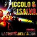Di Salvo, Piccolo - La Frutta Dell'amor (Club Mix)