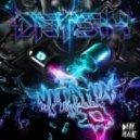 Datsik - Light The Fuse (Original Mix)