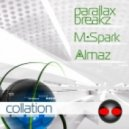 Parallax Breakz & Almaz - Collation (Phrakture Remix)