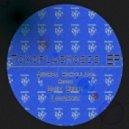 Andrea Schillaci  - Toxoplasmosi (Dani Sbert Remix)