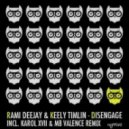 Rami Deejay Feat Keely Timlin - Disengage