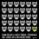 Rami Deejay Feat Keely Timlin - Disengage (Ferdy Afterhours Remix)