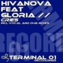 Hivanova feat. Gloria - Cries (Vocal Mix)