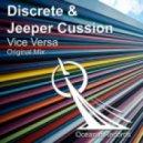 Discrete, Jeeper Cussion - Vice Versa