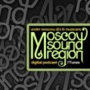 dj L'fee - Moscow Sound Region podcast 30