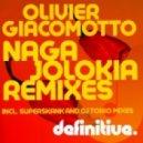 Olivier Giacomotto - Jumbo Rhino (DJ Tonio Remix)