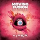 Moving Fusion - Tear Your Soul