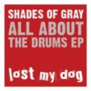 Shades Of Gray - Do This feat. Rodney O (Original Mix)