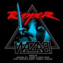 Wazabi - Ripper (Sharam Jey Remix)