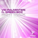 Sergio D'Angelo, Vic Palminteri, Alain Diamond - Right Track (Sergio D'angelo & Alain Diamond Radio Edit)