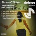 Simon O'Shine - Anya (Jaden Merrick Remix)