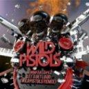 Jennifer Lopez - Let's Get Loud (Wild Pistols Remix)