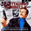 Lebatman - Il Cittadino Si Ribella (Easter Tribute to Guido & Maurizio de Angelis)
