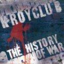 KroyClub - Drama Queen (Original Mix)