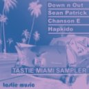 Chanson E - Cajual Style (Original Mix)