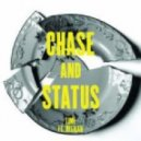Chase & Status  - Time (feat. Delilah)