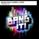 Michael Maze, Damien J. Carter - Cambodia (Original Mix)