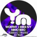 Mike Ivy, Nimo Iero - Ah Yea (Original Mix)