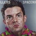 The Killers - Spaceman (Sander Van Doorn Alt mix)