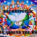 Drumrepublic - Peace around the World
