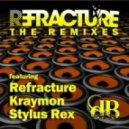 Refracture - Jahova (The Revamp)