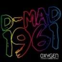 D-Mad - 1961 (Original Vocal Mix)