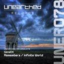 GenetX - Infinite World (Original Mix)