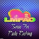 LMFAO - Sorry for party rocking (Edgar Aguirre Remix Peru 2012)