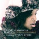 Warm Days Feat. Swindle & Natalie Maddix - Selfish Skies