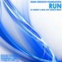 Guru groove foundation - Run (Dj Arseniy & Beat-Off-Silence remix)