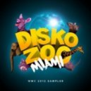 Wise D & Kobe - Groove Me Baby (Original Mix)