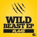 Klaas - Wild Beast (Original Mix)