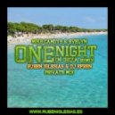 Mike Candys & Evelyn - One Night In Ibiza (Rubén Iglesias & Dj Efren Private Mix)